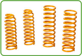 Ironman 4x4 Coil Springs